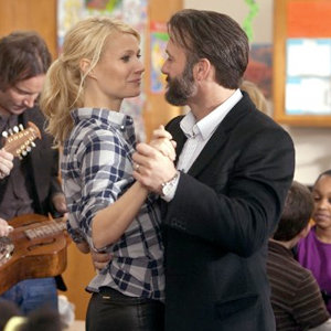 PHOTOS: Gwyneth Paltrow and Leighton Meester in Country Strong