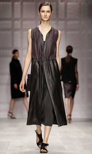 London Fashion Week SS13: Daks, Issa, Moschino & House Of Holland