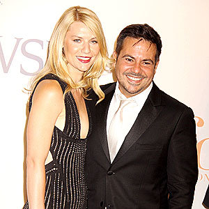 Claire Danes to wear custom-made Narciso Rodriguez wedding dress