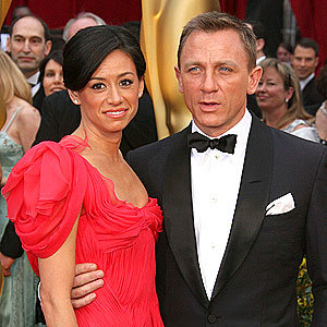 Secret marriage for Daniel Craig?