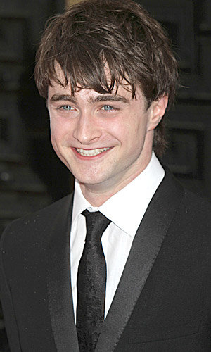 Daniel Radcliffe in NEW film role post Harry Potter!