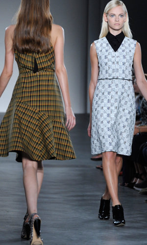 New York Fashion Week sees a weekend of wows!