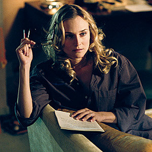 Diane Kruger: Not just a pretty face