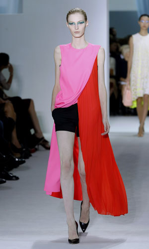 Paris Fashion Week Spring Summer 2013: Christian Dior, Isabel Marant
