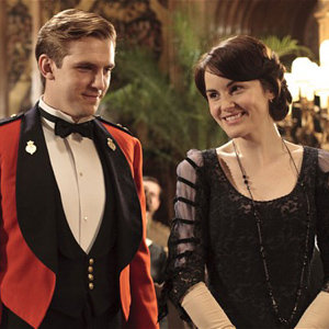 Downton Abbey is all set for the third series!