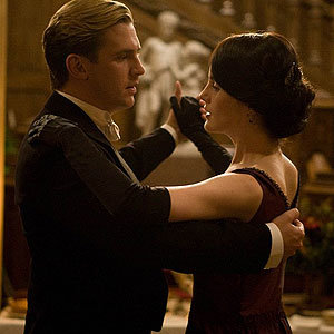 ONE TO WATCH: The Downton Abbey Christmas special!