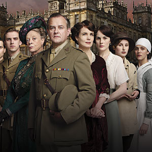 VIDEO EXCLUSIVE: Downton Abbey costumes low-down!