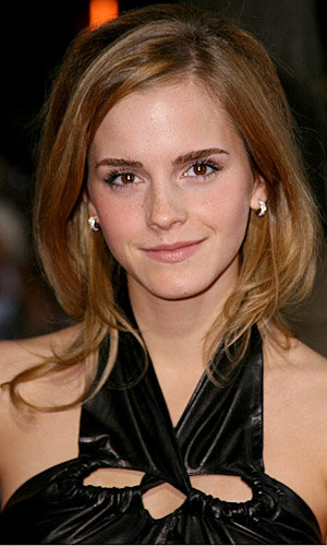 Emma Watson unveils eco-friendly collection!
