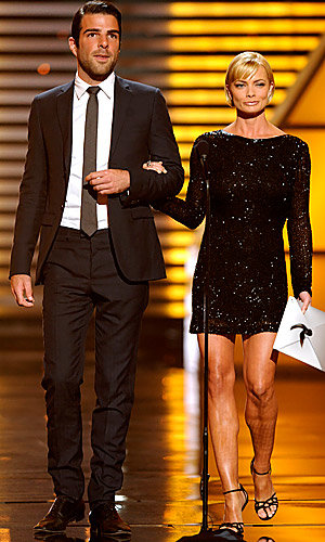 ESPY Awards – winners and wardrobes