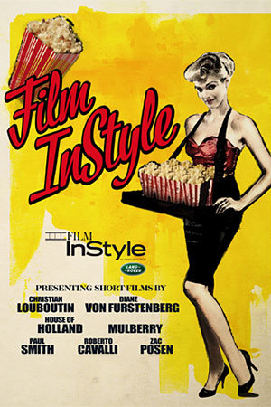 Mulberry, Christian Louboutin, Diane von Furstenberg, Henry Holland and more... Welcome to Film InStyle!