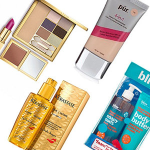 Shop the must-have beauty buys this week