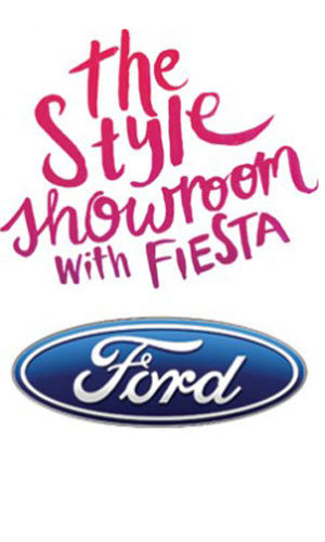 Win tickets to a VIP pampering event with Ford Fiesta
