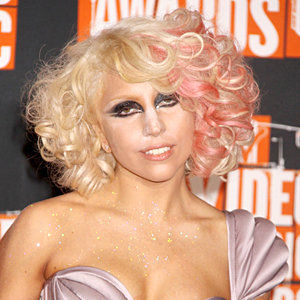 Lady GaGa named as the new face of MAC AIDS Fund