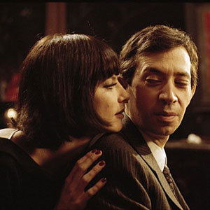 EXCLUSIVE: New clip from musical biopic Gainsbourg