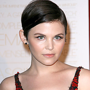 Ginnifer Goodwin goes for the crop!