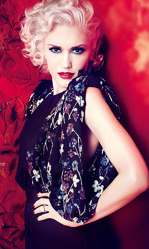 SEE PICS: Gwen Stefani is InStyle's January cover star - find out her top beauty secrets!