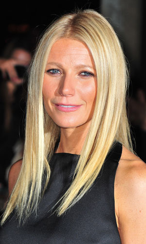 Gwyneth Paltrow is the new face of Max Factor!