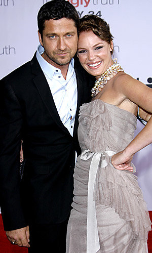 The Ugly Truth Premiere