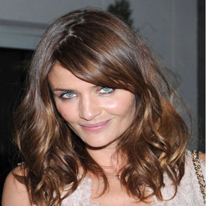 DISCOVERED: Helena Christensen's beauty staple!