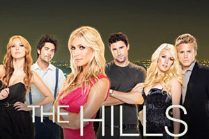 NEW: The Hills AND The City back on TV (American that is)