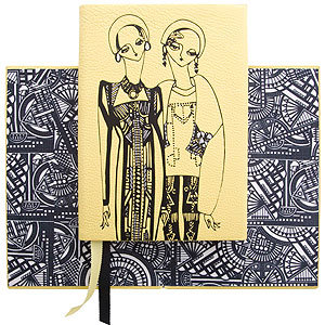 Holly Fulton and Smythson collaborate for a LIMITED EDITION stationery collection!
