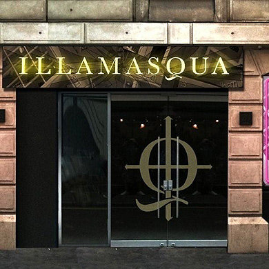 Beauty brand Illamasqua to launch flagship store in London!