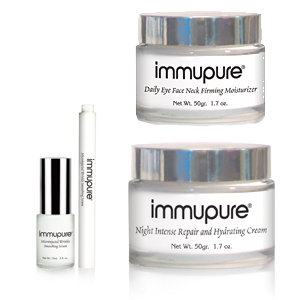 NEW miracle wrinkle-fighting potion
