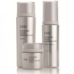 WIN! A DHC Nanocolloid set with InStyle's advent calendar!