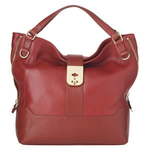 Win a Jaeger bag with InStyle's advent calendar!