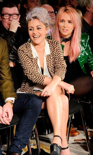 InStyle chats to Jaime Winstone!