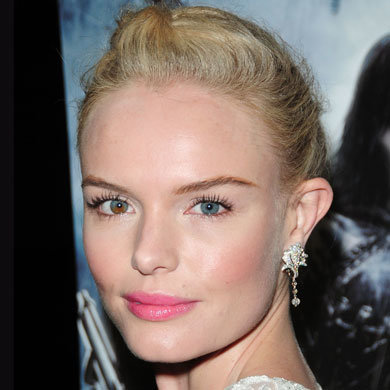 Get Kate Bosworth's perfect pink lips