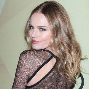 Hair how-to video: Get Kate Bosworth's tousled waves