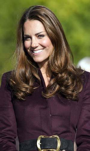 Get Kate Middleton's Chelsea Blow-Dry