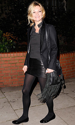 Kate Moss to design for Longchamp!