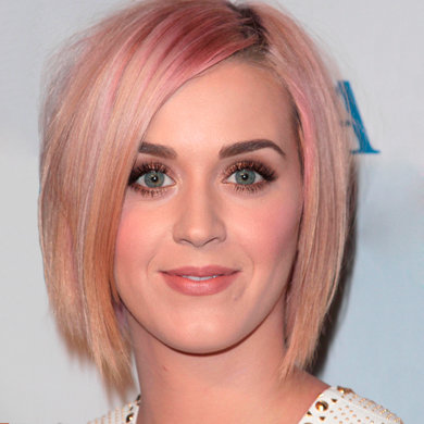 SEE PICS: Katy Perry and Chloe Sevigny reveal new hairstyles!