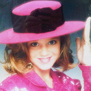 SEE PIC: Katy Perry before she was famous!