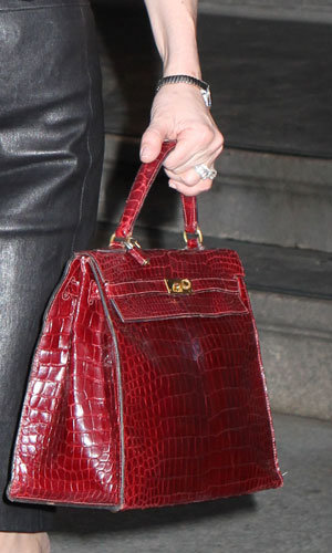 The Hermes Kelly goes super-size