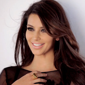 EXCLUSIVE VIDEO! Come behind-the-scenes on Kim Kardashian's shoot!