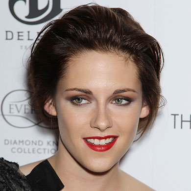 HAIR HOW-TOs: Find out how to get Kristen Stewart's latest up-do and Cheryl Cole's X Factor plait!