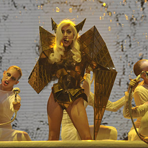 X Factor goes GaGa as Danyl misses out on the final