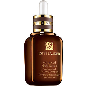 Estee Lauder's New Anti-ageing Advanced Night Repair Synchronized Recovery Complex