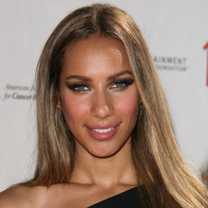DISCOVER the secret to Leona Lewis' sparkle!