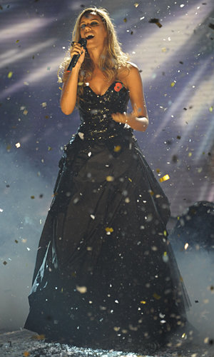 Leona and Fergie wow with incredible X Factor performances and outfits