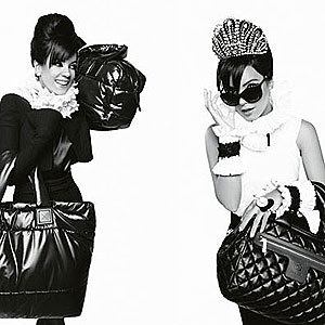See Lily Allen's Chanel photos