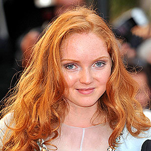 Lily Cole's top beauty tips