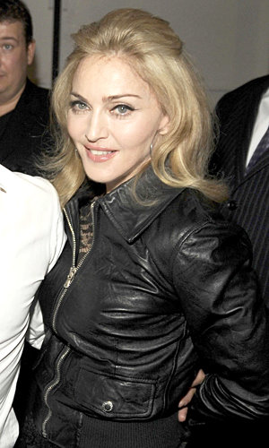 Madonna joins forces with Dolce and Gabbana