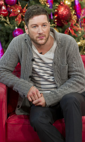 X Factor winner Matt Cardle beats Rihanna to Christmas number one!