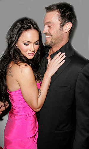 Megan Fox and Brian Austin Green get married in Hawaii