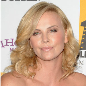 Charlize Theron's unusual haircare secret revealed