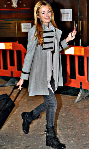 SHOP HER STYLE: Cat Deeley in Monsoon Fusion